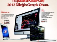 Son Derece Cazip Mac Kampanyasında Son Hafta…