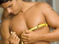 Jinekomasti Sonrası Spor Fitness Vücut Geliştirme