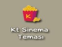 Kt Sinema WordPress Teması