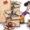 Evden Eve Nakliyat Yaptırma