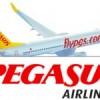 Uçur Beni Pegasus