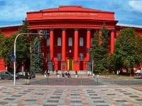 En İyi Ukrayna Üniversiteleri ve Ukrayna'da Okumak