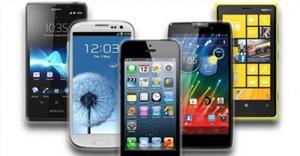 ceptelefonu modelleri