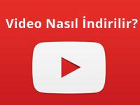 video-nasil-indirilir